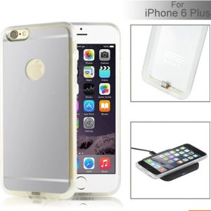 iPhone 6 Plus Wireless Charger Receiver Case pictures & photos