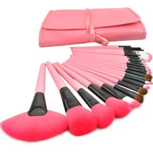 Professional Makeup Tool Cosmetic Brush Set pictures & photos