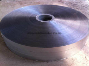 Single/ Double Sided Insulation Aluminum Foil Mylar for Coaxial Cable and Wire Al/ Pet Al/Pet pictures & photos