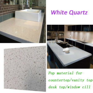 Modern Laminate Kitchen Benchtop for Countertop Designs pictures & photos