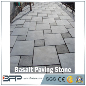 G684 Black Basalt Cube/Cobble/ Paving Stone for Landscape Garden Square Project pictures & photos