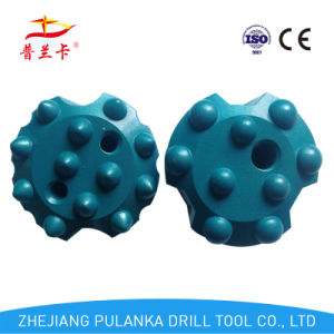 T38 64mm Thread Button Rock Drill Bit pictures & photos