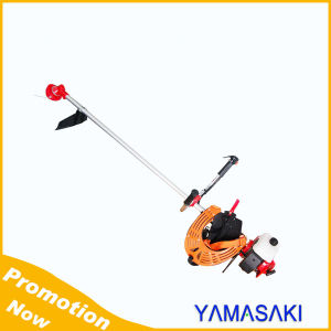 Handle Straight Shaft Gasoline Hedge Cutter pictures & photos