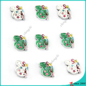 Cool Snake Slide Charms for DIY Bracelet (SC16040930)
