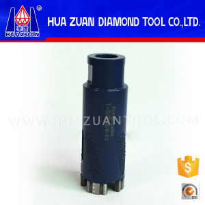 35mm Dry Diamond Core Bit pictures & photos