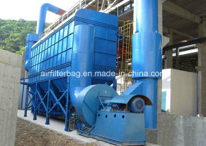 Fmqd Air Cleaning Pulse Dust Collector pictures & photos