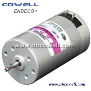 N20 48V 70mm 90mm DC Motor pictures & photos