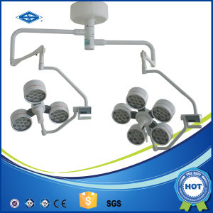 Operating Surgical Lamp Light Ceiling LED (YD02-LED3+5) pictures & photos