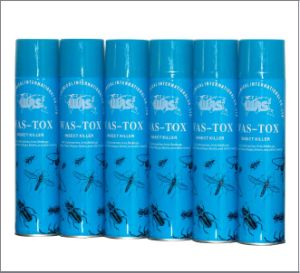 300ml Powerful Insects and Crawling Fly Killer Spray pictures & photos