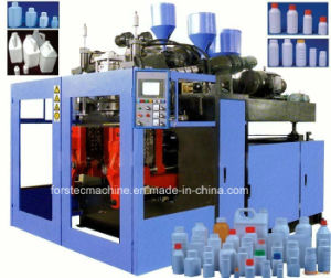 Plastic Machine-Plastic Blow Molding Machine (FSC65) pictures & photos