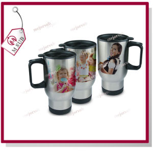 14oz Sublimation Double Wall Stainless Tumbler pictures & photos