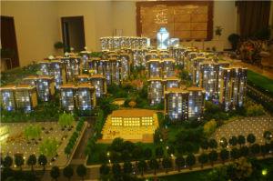 Real Estate Model/Unit Mode/Residential Building Models Manufacture