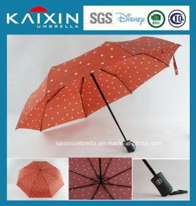 Wholesales Auto Open and Close Folding Umbrella