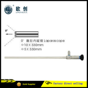 Reusable Medical Products for Surgical Use (Laparoscope) pictures & photos