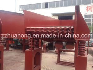Vibrating Feeder for Stone Crushing Plant pictures & photos