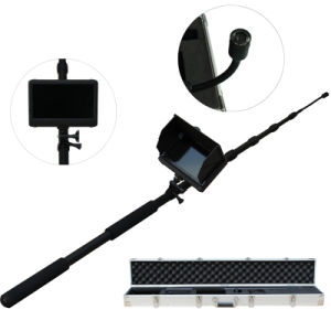New Adjustable 5m Telescopic Pole 1080P Full HD Underwater Digital Inspection Camera with 7 Inch DVR Monitor (Vis Fish T5) pictures & photos