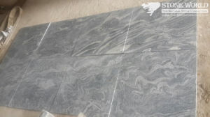 Juparana Granite with Veins Matched for Flooring & Wall Cladding pictures & photos