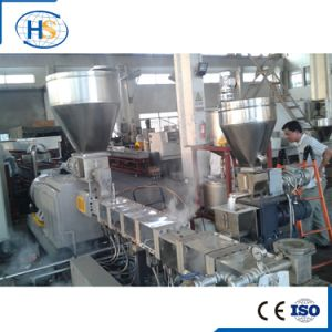 Glass Fiber Cable Extrusion Production Line for Granulating pictures & photos
