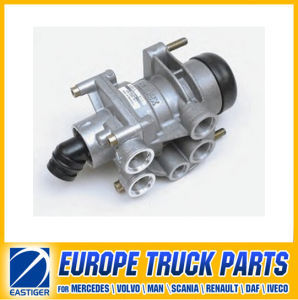 Man Truck Parts of Brake Valve 81.52130.6218 pictures & photos