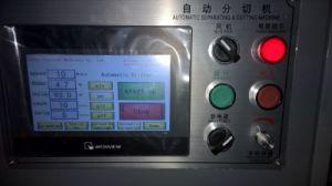 Auto Blank Label Slitting Rewinder Machine (Vertical) pictures & photos