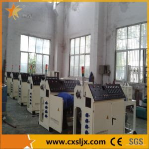 Plastic Extruder Machine for Pipe / Profile / Sheet pictures & photos