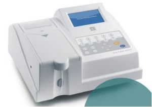 Med-L-Wp21e Medical Semi-Automated Chemistry Analyser pictures & photos