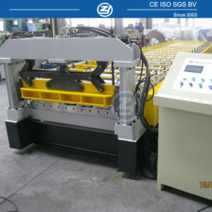 Construction Roll Forming Machine for Roofing Making pictures & photos