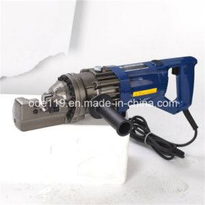 220V/110V Easy-Operating Handheld Diamond Rebar Cutter pictures & photos