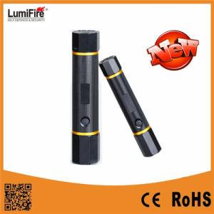 Lumifire Lm-005D2/005c2 Xpg R5 LED Bulb Dry Battery Series LED Flashlight pictures & photos