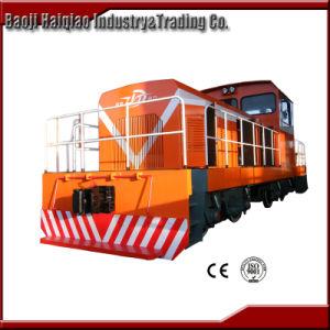 Zty480 Approximate 48t Diesel Locomotive