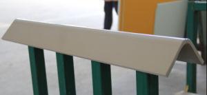 Nano Glass Quarter Turn 90 Degree Tile for External Corner pictures & photos
