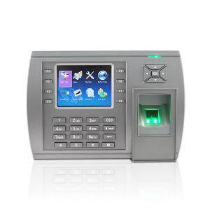 Huge Capacity Fingerprint Access Control System Essl Biometric Device (USCANII) pictures & photos