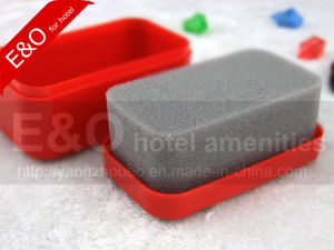 Quick Shoe Shine Sponge, Quick Shine Pad pictures & photos