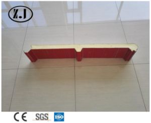 Roof PU Polyurethane Sandwich Panel From China
