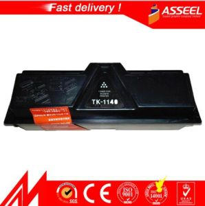 Compatible Toner Cartridge Tk1140/1142/1143/1144 for Mita Fs 1035mfp/1135mfp pictures & photos