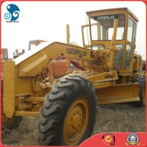 Used Cat Grader 12g, Grader 12g pictures & photos