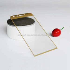3D 9h Curved Edge Tempered Glass Screen for LG G5 pictures & photos