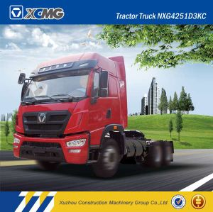 XCMG Official 6X4 336HP Heavy-Duty Tractor Trucks (NXG4250D3KC) pictures & photos