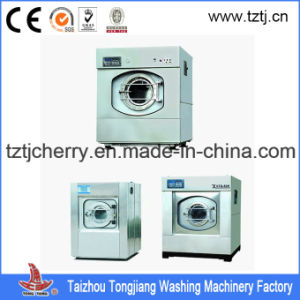Fully Automatic Fabric Garment Washing Extractor Machine 10kg to 100kg pictures & photos