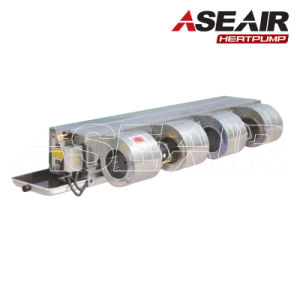 Horizontal Concealed Fan Coil Units Wa Series