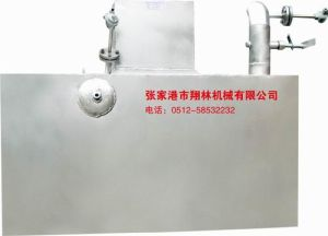 Oil Molten Lead Pot/Gas Melting Lead Pot pictures & photos