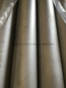 1.4335 Stainless Steel Seamless Tube and Pipe pictures & photos