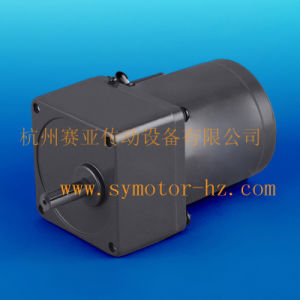 Reversible Gear Motor with 6W 60mm pictures & photos