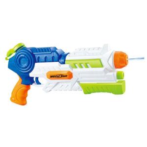 Hot Sale Summer Gun Toy Plastic Air Pressure Water Gun Toy (10245561) pictures & photos