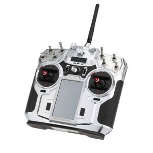 Fs-I10-2.4G 10CH Afhds 2A Automatic Frequency Hopping Digital Transmitter pictures & photos