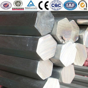 High Quality Stainless Steel Hexagon Bar Price pictures & photos