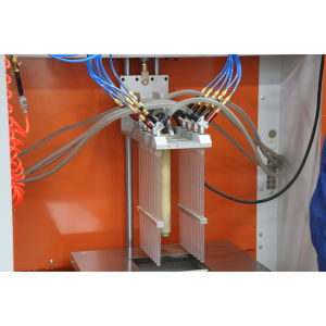 Automatic Powder Feeding System for Powder Coating Line pictures & photos