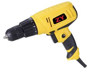 Professional Power Tool Dill Torque Drill (ZY-6109)