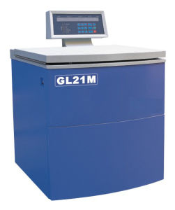 High Speed Refrigerated Centrifuge (GL21M) pictures & photos