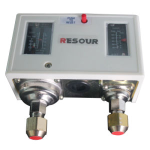 Resour High Quality Refrigeration Spare Parts: Valves, Pressure Controller. pictures & photos